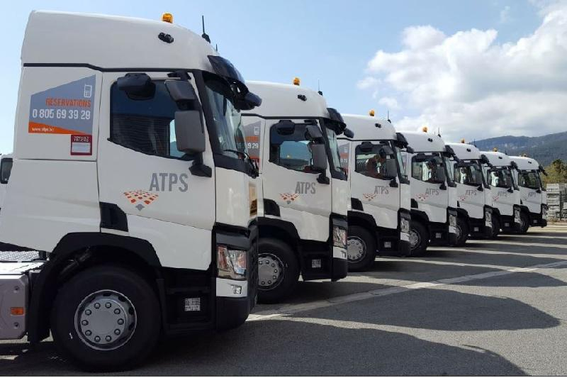 ATPS vise 5% de réduction GES